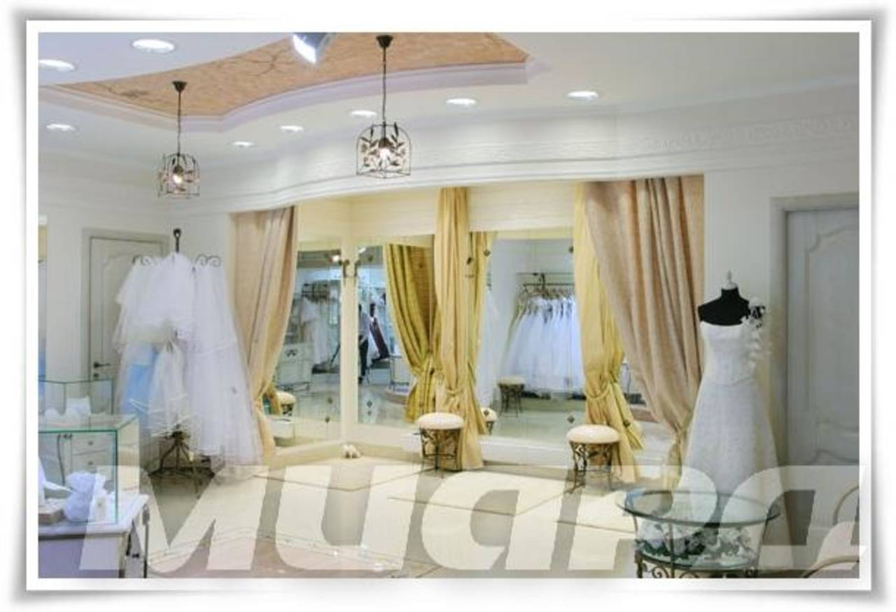 Свадебный салон фото 17 фотография